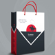 Lasso Shopping Bag - GraphicRiver Item for Sale