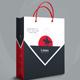 Lasso Shopping Bag - GraphicRiver Item for Sale