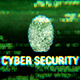 Cyber Security Fingerprint - VideoHive Item for Sale