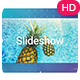 Bright Slideshow - VideoHive Item for Sale