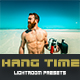 15 Hang Time Lightroom Presets - GraphicRiver Item for Sale