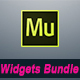 Adobe Muse Widgets Bundle