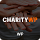 Charity WP - Nonprofit and Fundraising WordPress Theme