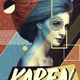 A3 Karen Poster Art Template - GraphicRiver Item for Sale