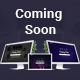 Coming Soon Nulled