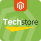 Techstore - Responsive Magento 2 Theme - ThemeForest Item for Sale