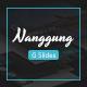 Nanggung Google Slides - GraphicRiver Item for Sale