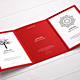 Tri-Fold Brochure A5 Mock-up - GraphicRiver Item for Sale