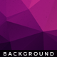Grunge Abstract Polygon V.12 - Background
