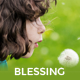 Blessing - Church Website Template - ThemeForest Item for Sale