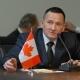 The Representative of Canada