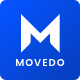 Movedo - We DO MOVE Your World - ThemeForest Item for Sale