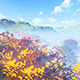Autumn Trees - VideoHive Item for Sale