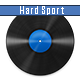Hard Sport - AudioJungle Item for Sale