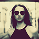 Abstract Dramatic Cinematic Effect Nulled