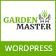 Garden Master - Gardening, Lawn & Landscaping Multi-Purpose WordPress Theme - ThemeForest Item for Sale