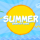 Summer Logo Identity - VideoHive Item for Sale