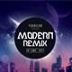Modern Remix - PSD Flyer Template