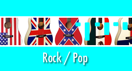 Rock, Pop & Motivational