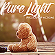 Pure Light Photoshop Actions