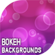 10 Bokeh Backgrounds - GraphicRiver Item for Sale