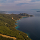 aerial view of the Thassos  - PhotoDune Item for Sale