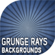 10 Grunge Rays Backgrounds - GraphicRiver Item for Sale