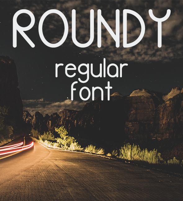 Roundy - Miscellaneous Decorative