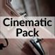 Upbeat Epic Pack - AudioJungle Item for Sale
