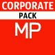 Positive Pack - AudioJungle Item for Sale