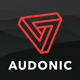 Audonic - Music & Podcasting WordPress Theme