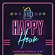 Happy Hour Beer Event