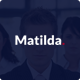 Matilda - Multipurpose WordPress Business Theme