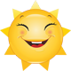 Sun Emoticons - GraphicRiver Item for Sale