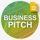 Business Pitch Google Slides - GraphicRiver Item for Sale