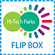 Flip Box - Bootstrap Flipping Card