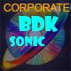 Corporate Journey Music Pack - AudioJungle Item for Sale