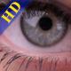 Eye Eyelashes and Pupil