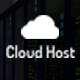 Hosting Cloud Host - Responsive Domain & Hosting HTML5 Template