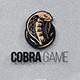 Logo Cobra Game