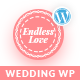 Wedding WordPress | EndlessLove Wedding Nulled