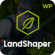 The Landshaper - Gardening, Lawn & Landscaping WordPress Theme Nulled