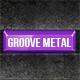 Groove Metal - AudioJungle Item for Sale