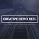 Creative Demo Reel - VideoHive Item for Sale