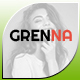 Grenna - Multipurpose PSD Template - ThemeForest Item for Sale