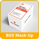 Box Mockups - GraphicRiver Item for Sale