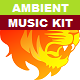 Ambient Inspiring Corporate Kit