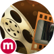 Cinema Movie Broadcast Package - VideoHive Item for Sale