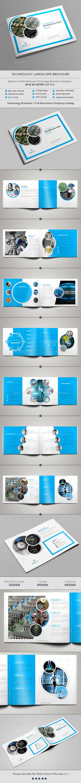 Technology Brochure Catalog - Catalogs Brochures
