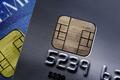 Closeup of credit cards - PhotoDune Item for Sale